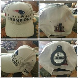 NEW ENGLAND PATRIOTS NEW ERA NFL 9FORTY HAT NWT